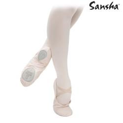 1/2 pointes adulte Sansha